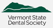 Vermont State Dental Society logo